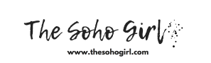 The Soho Girl logo