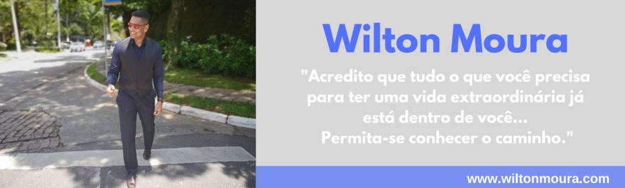 Wilton Moura Banner